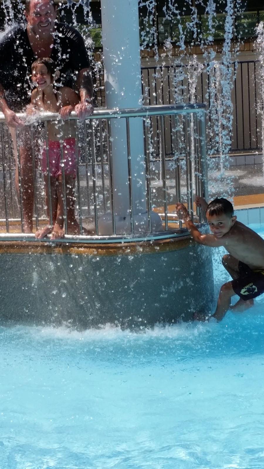 Beaudesert Swimming Pool   point of interest   54 Brisbane St, Beaudesert QLD 4285, Australia   0438686268 OR +61 438 686 268