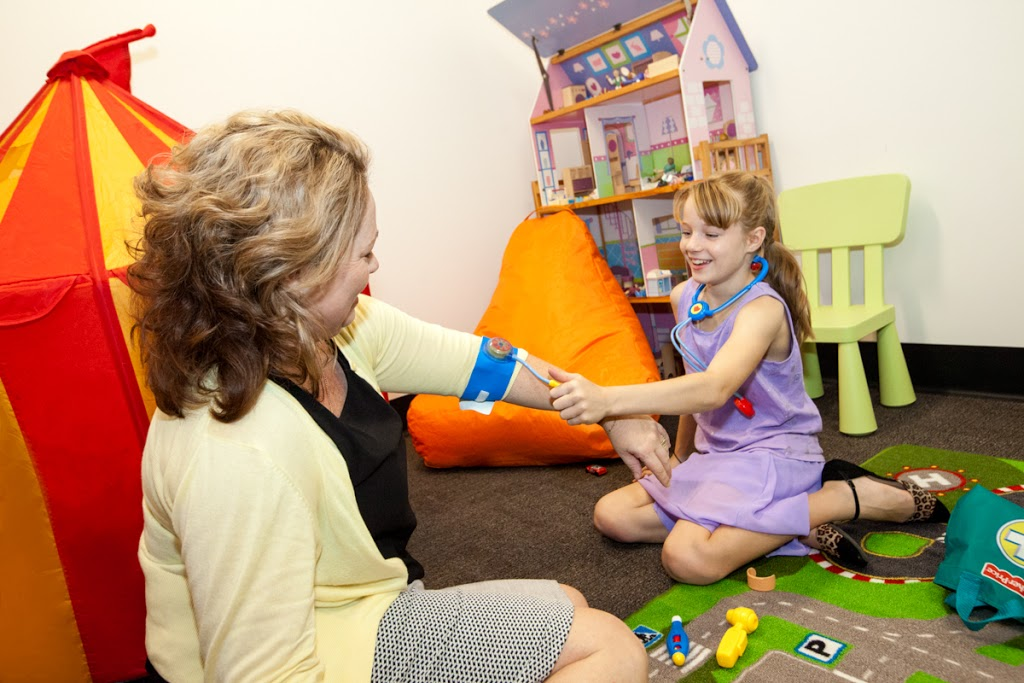 Griffith University Psychology Clinic | health | Parklands Dr & Olsen Avenue, Southport QLD 4215, Australia | 1800188295 OR +61 1800 188 295