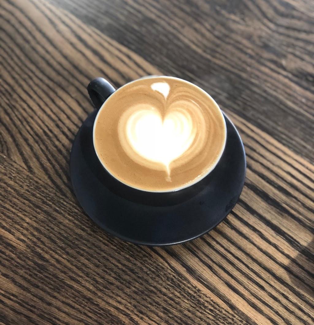 The Milky Bean Espresso Bar | cafe | 353 Glebe Point Rd, Glebe NSW 2037, Australia