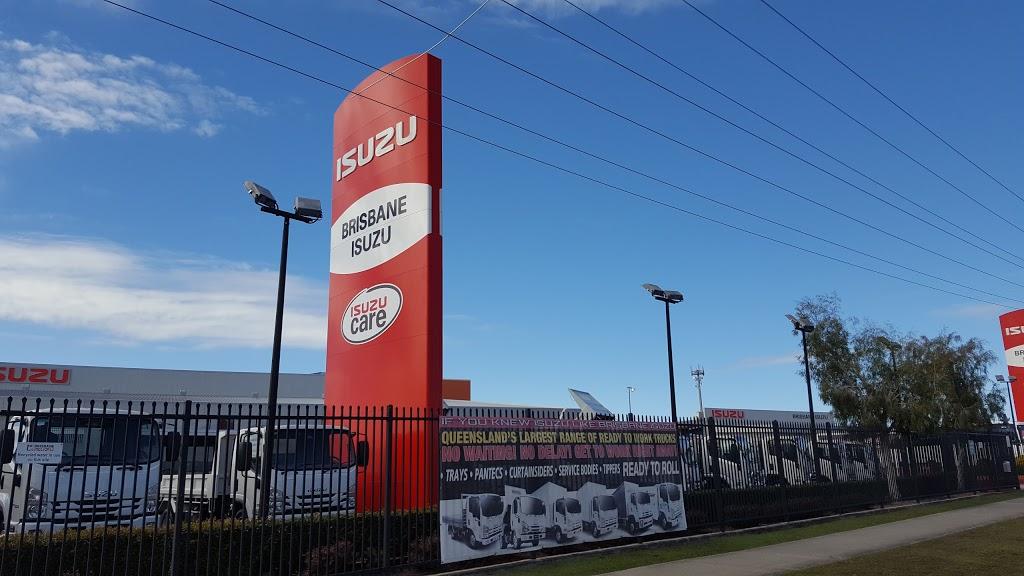 Brisbane Isuzu Burpengary - Car dealer | 230 Bruce Hwy