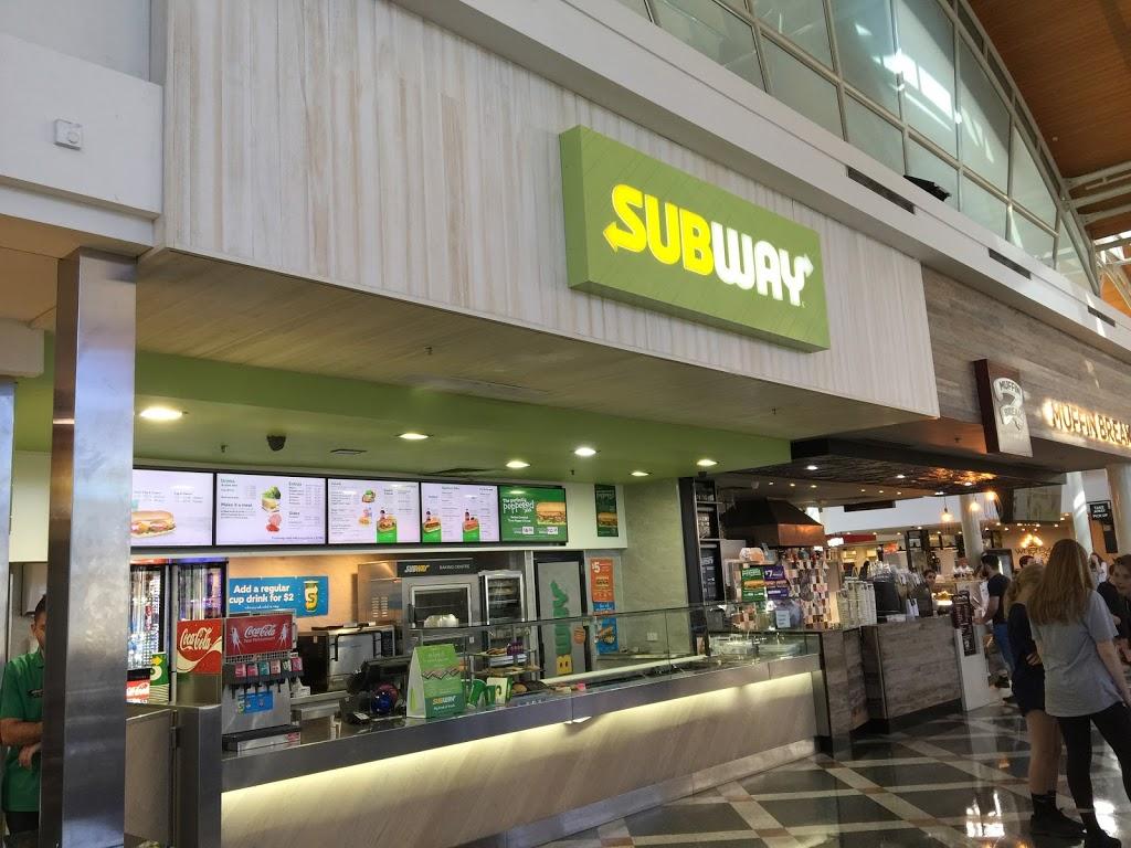 Subway | restaurant | Shop 356/25 Main St, Greensborough VIC 3088, Australia | 0394357333 OR +61 3 9435 7333