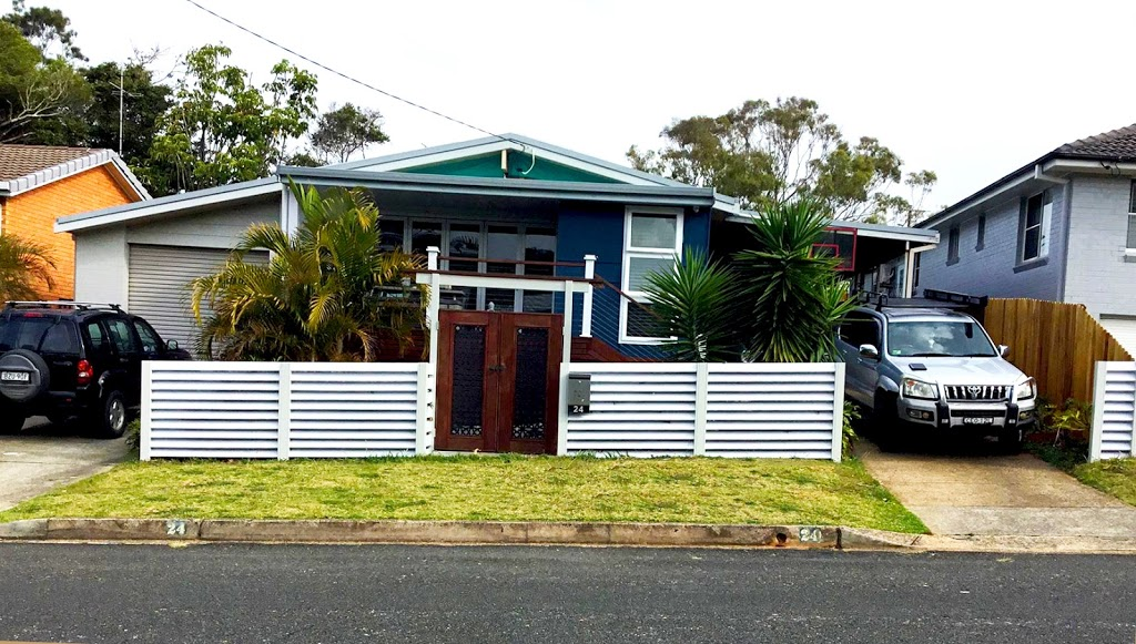 A1 Chippy | Home Modifications | Carpentry | Port Macquarie | home goods store | 24 Swift St, Port Macquarie NSW 2444, Australia | 0265846805 OR +61 2 6584 6805