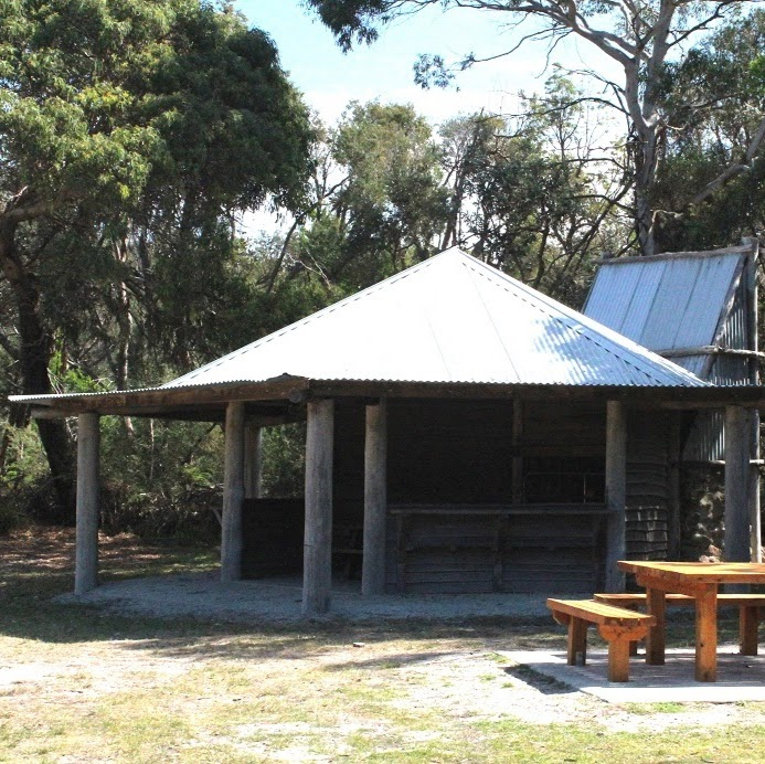 Stockyard Camp | campground | Meeniyan-Promontory Rd, Wilsons Promontory VIC 3960, Australia | 0384272122 OR +61 3 8427 2122
