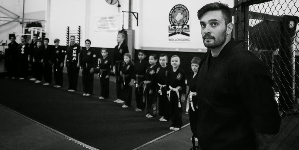 KMA Martial Arts Wollongong | health | Miller St & Tate St, Coniston NSW 2500, Australia | 0242001309 OR +61 2 4200 1309
