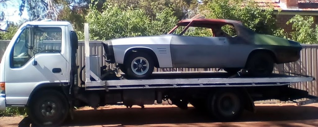 CASH FOR CARS | point of interest | 92 Daniel Ave, Globe Derby Park SA 5110, Australia | 0415475320 OR +61 415 475 320