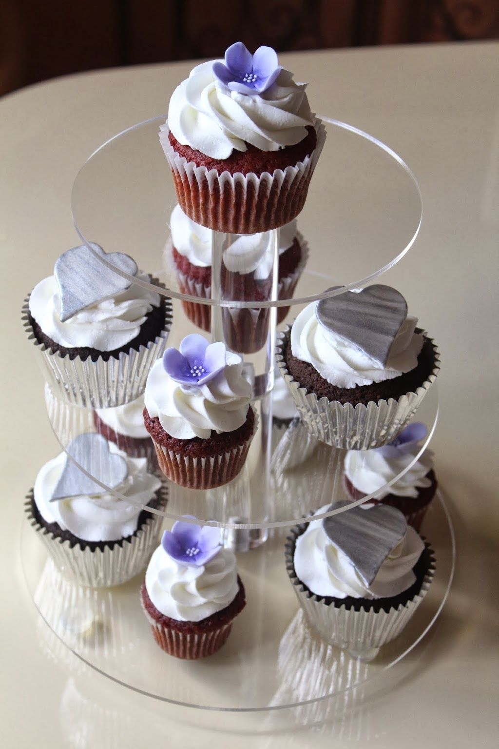 Wish Upon a Cupcake | bakery | 73 Devonshire Rd, Watsonia VIC 3087, Australia | 0394357459 OR +61 3 9435 7459