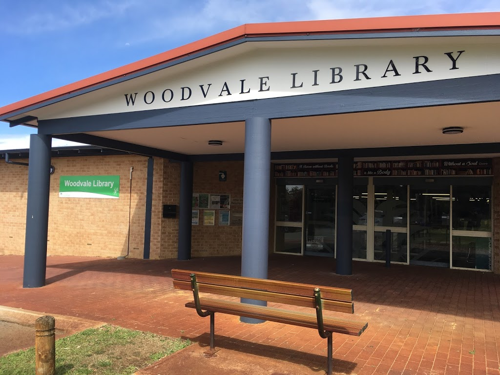 Woodvale Public Library | library | 5 Trappers Dr, Woodvale WA 6026, Australia | 0894004180 OR +61 8 9400 4180