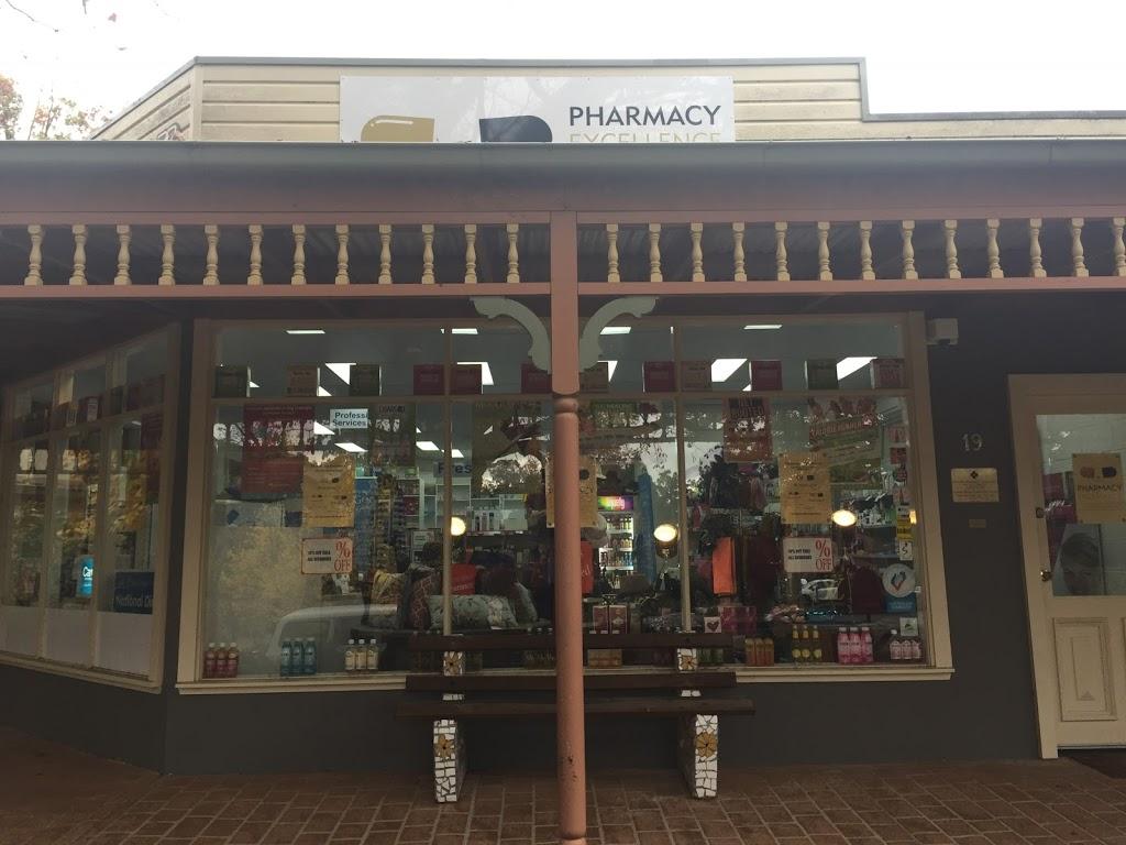 Marysville PHARMACY EXCELLENCE   pharmacy   2/19 Murchison St, Marysville VIC 3779, Australia   0359634224 OR +61 3 5963 4224