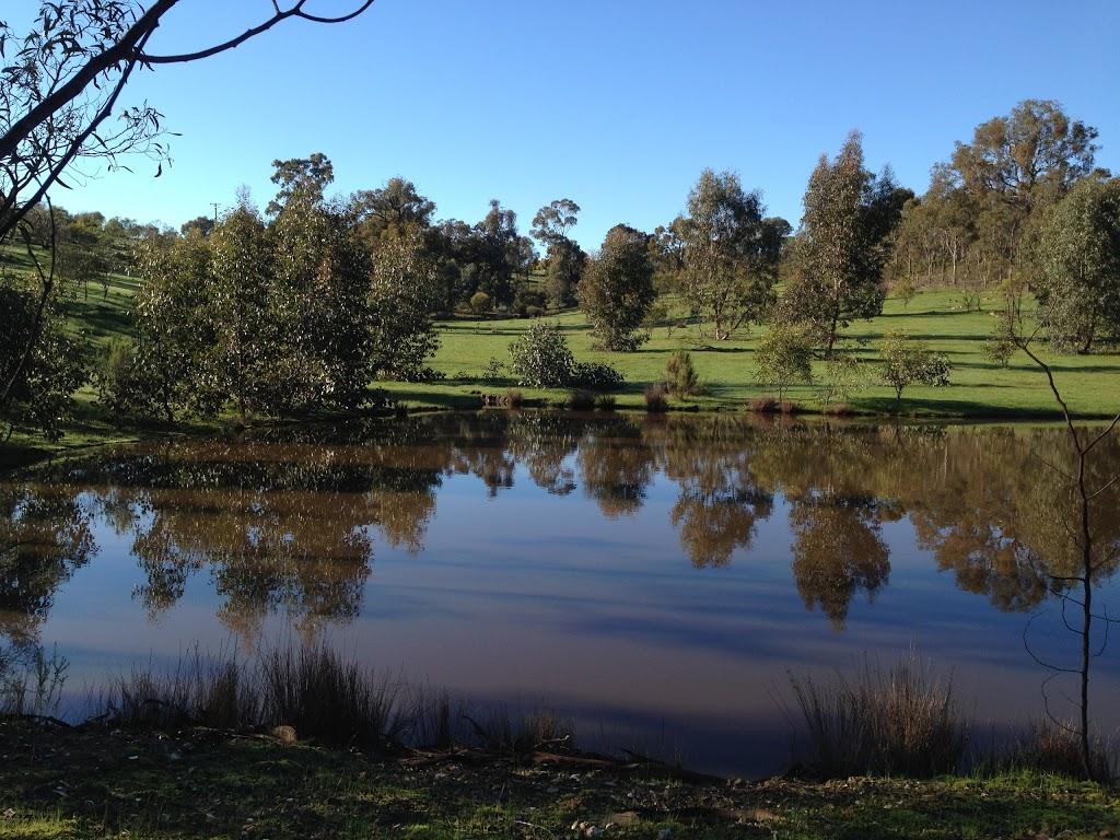Three Dams Estate   point of interest   80 Nicholsons Ln, Heathcote VIC 3523, Australia   0417178658 OR +61 417 178 658