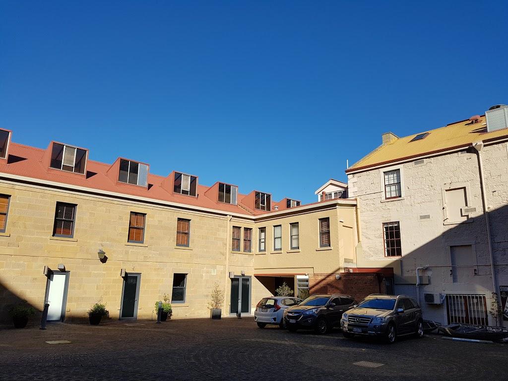 Sullivans Cove Apartments | lodging | 5/19A Hunter St, Hobart TAS 7000, Australia | 0362345063 OR +61 3 6234 5063