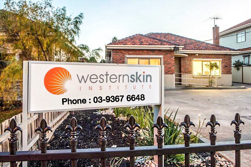 Western Skin Institute | doctor | 378 Main Rd W, St Albans VIC 3021, Australia | 0393676648 OR +61 3 9367 6648