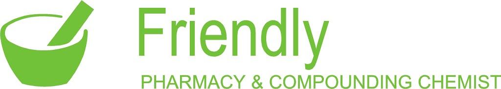 Friendly Compounding Pharmacy Blacktown | drugstore | 17 Patrick St, Blacktown NSW 2148, Australia | 0296212168 OR +61 2 9621 2168