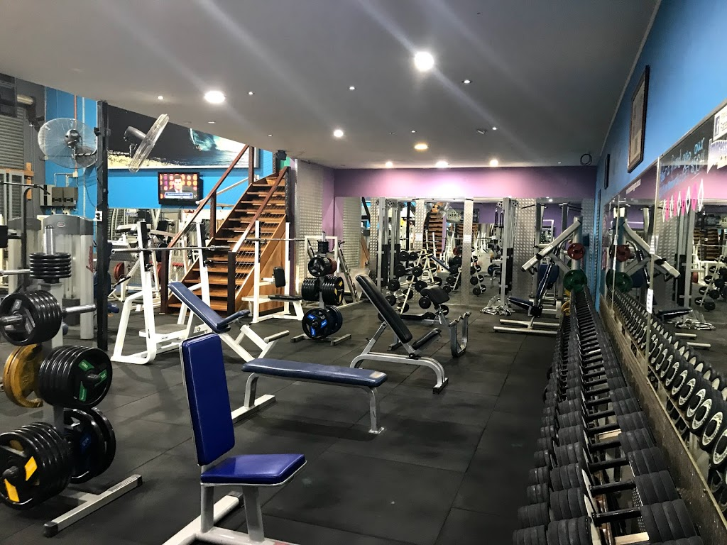 Impressions Health & Fitness 24/7 McGrath's Hill | gym | B, 19/5 Curtis Rd, Mcgraths Hill NSW 2756, Australia | 0245778118 OR +61 2 4577 8118