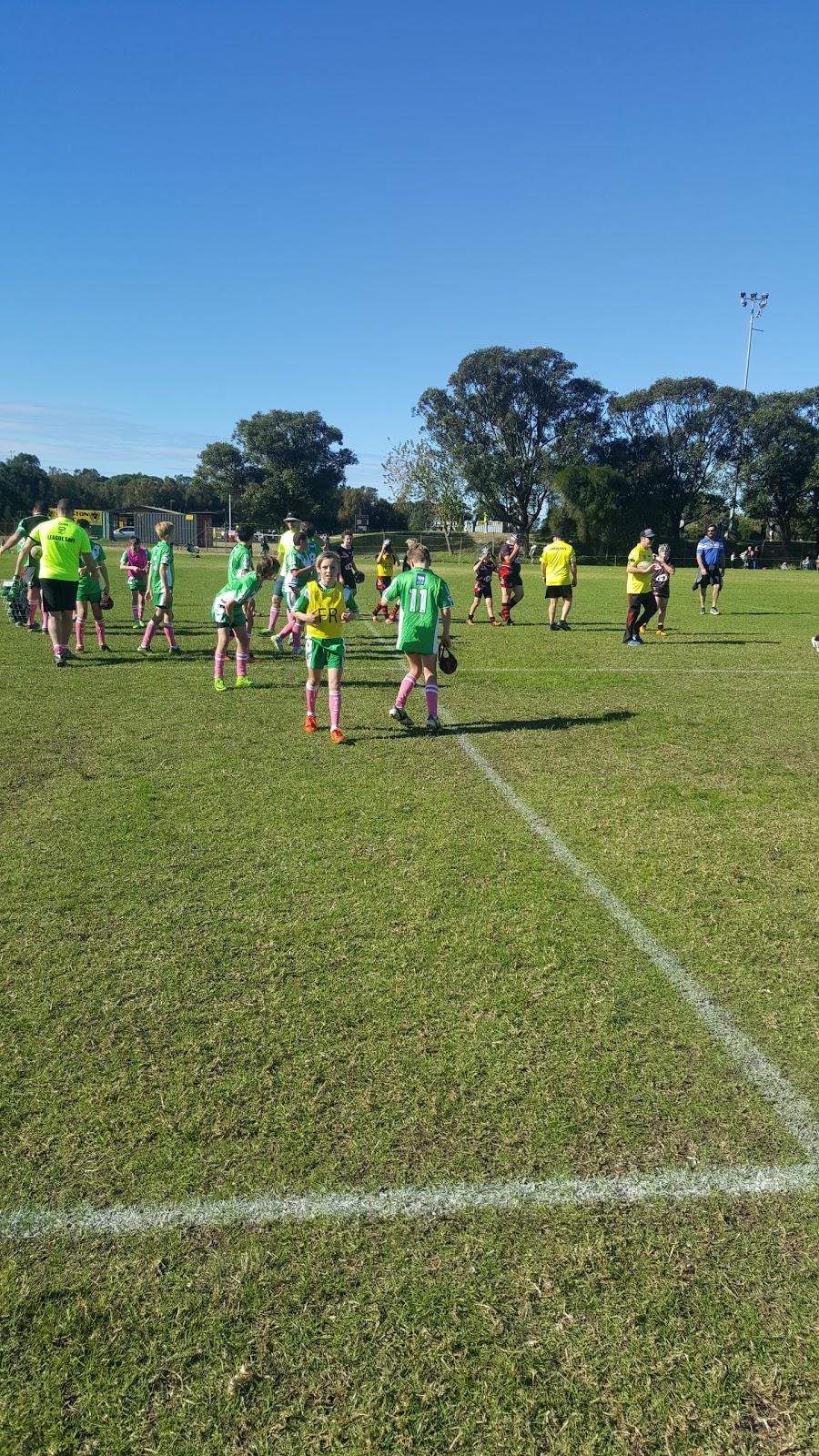 JJ Kelly Park | park | Swan St, Wollongong NSW 2500, Australia | 0242277111 OR +61 2 4227 7111
