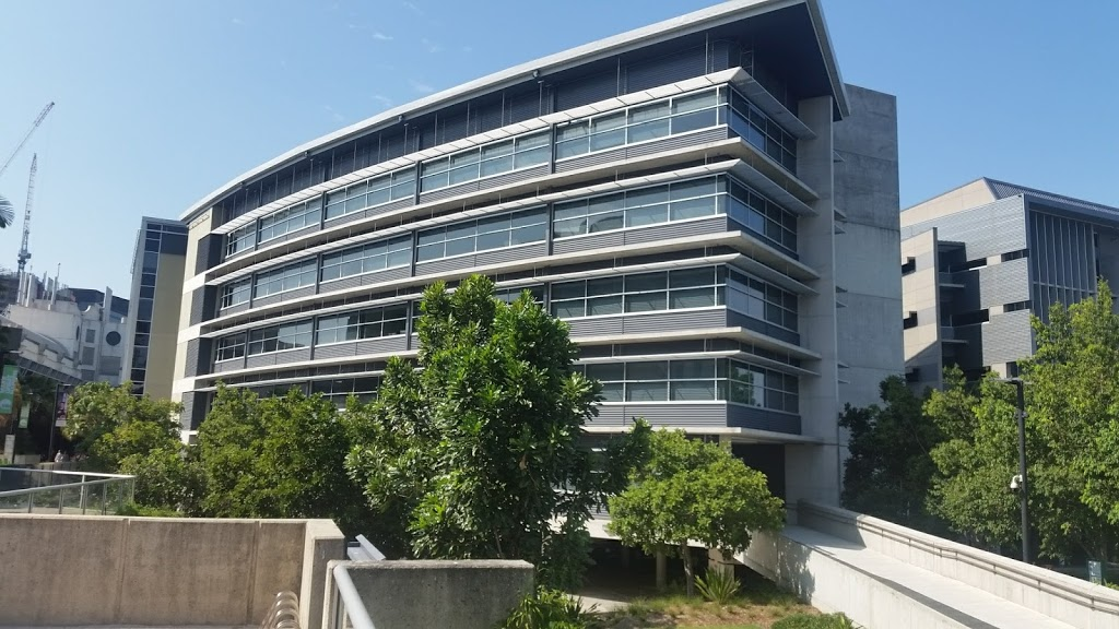 TAFE Queensland, South Bank campus | university | 66 Ernest St, South Brisbane QLD 4101, Australia | 1300308233 OR +61 1300 308 233