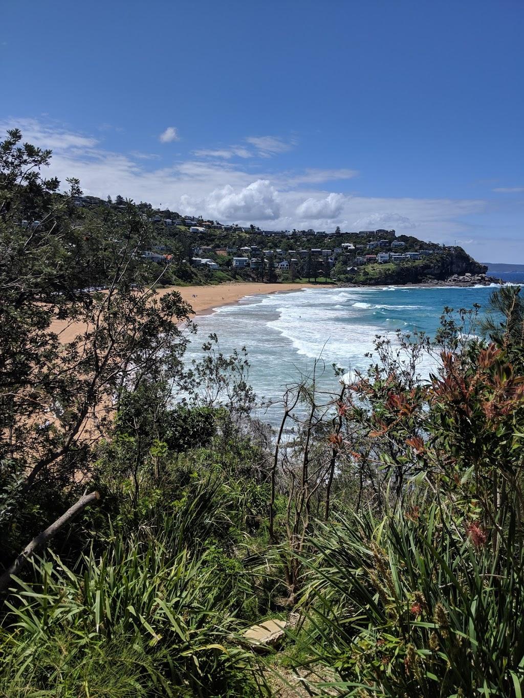 Malo Reserve | park | 6 Malo Rd, Whale Beach NSW 2107, Australia