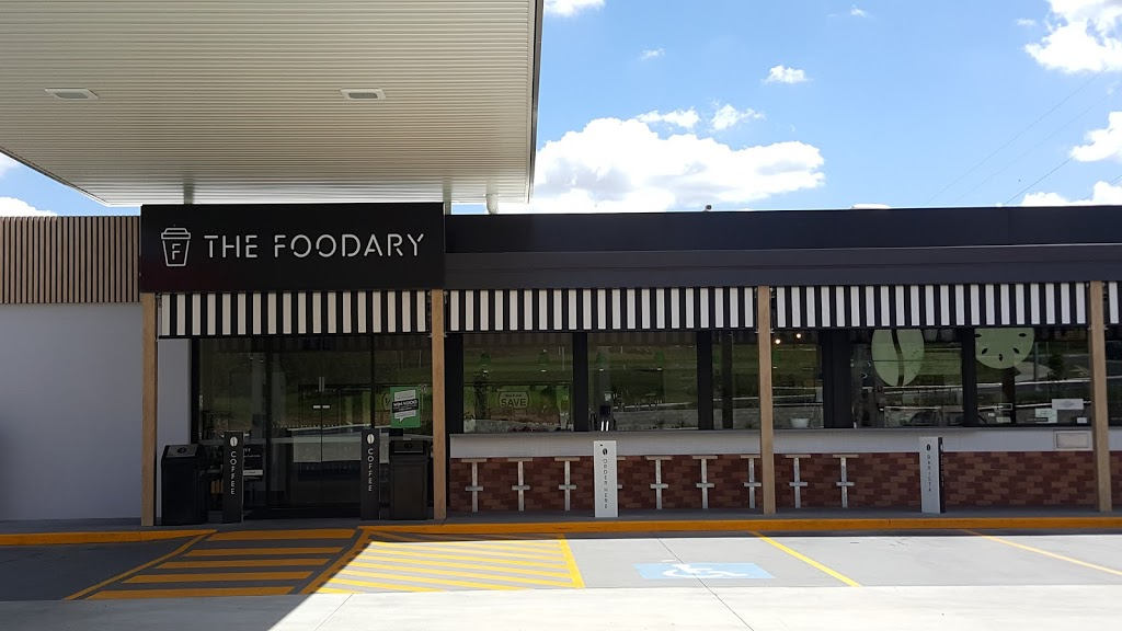 Caltex The Foodary Redbank Plains | gas station | 588 Redbank Plains Rd, Redbank Plains QLD 4301, Australia | 0738147405 OR +61 7 3814 7405