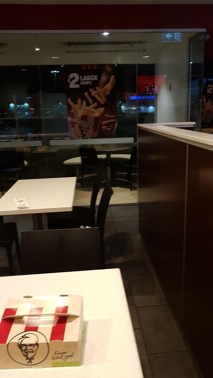 KFC Plumpton   meal takeaway   253 Jersey Road (Corner Hyatt Road, Plumpton NSW 2761, Australia   0298324134 OR +61 2 9832 4134