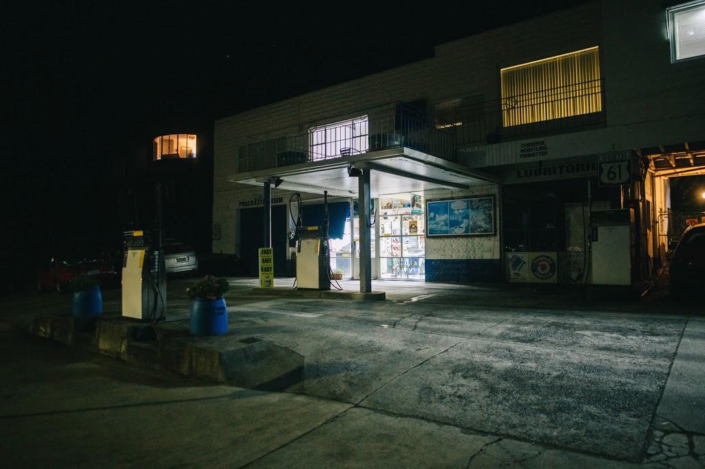 Skyline Service Station   gas station   414 Huon Rd, South Hobart TAS 7004, Australia   0362232373 OR +61 3 6223 2373