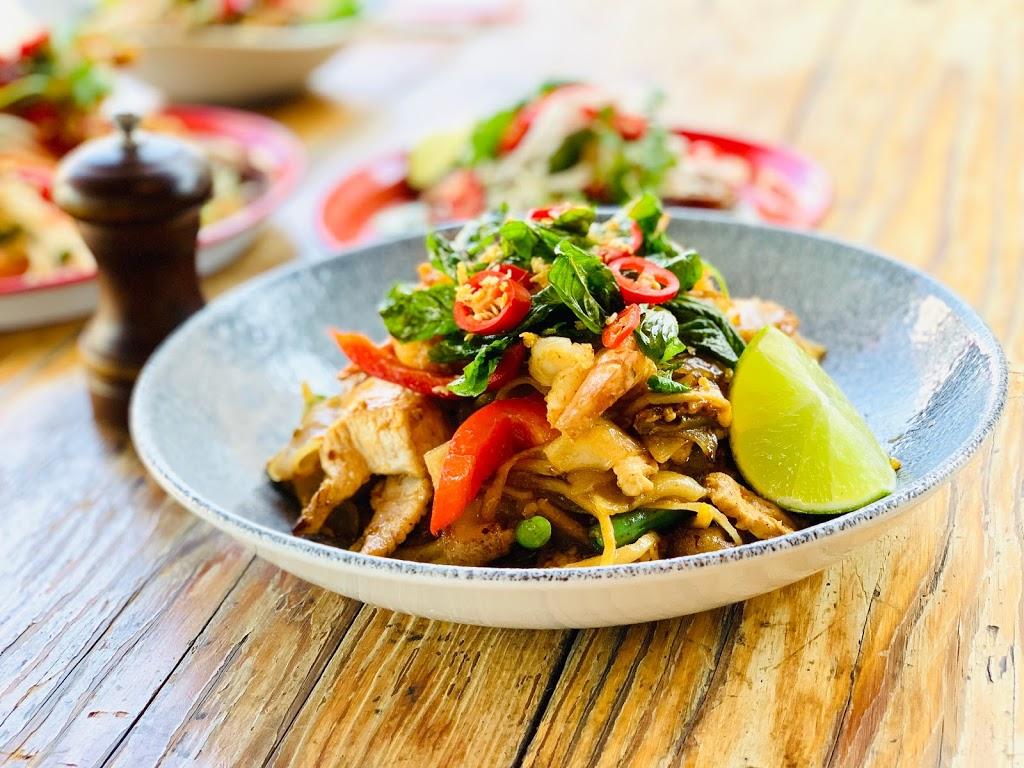 Fat Boy Street Eatery | meal takeaway | 58 Chapel St, Windsor VIC 3181, Australia | 0395107198 OR +61 3 9510 7198
