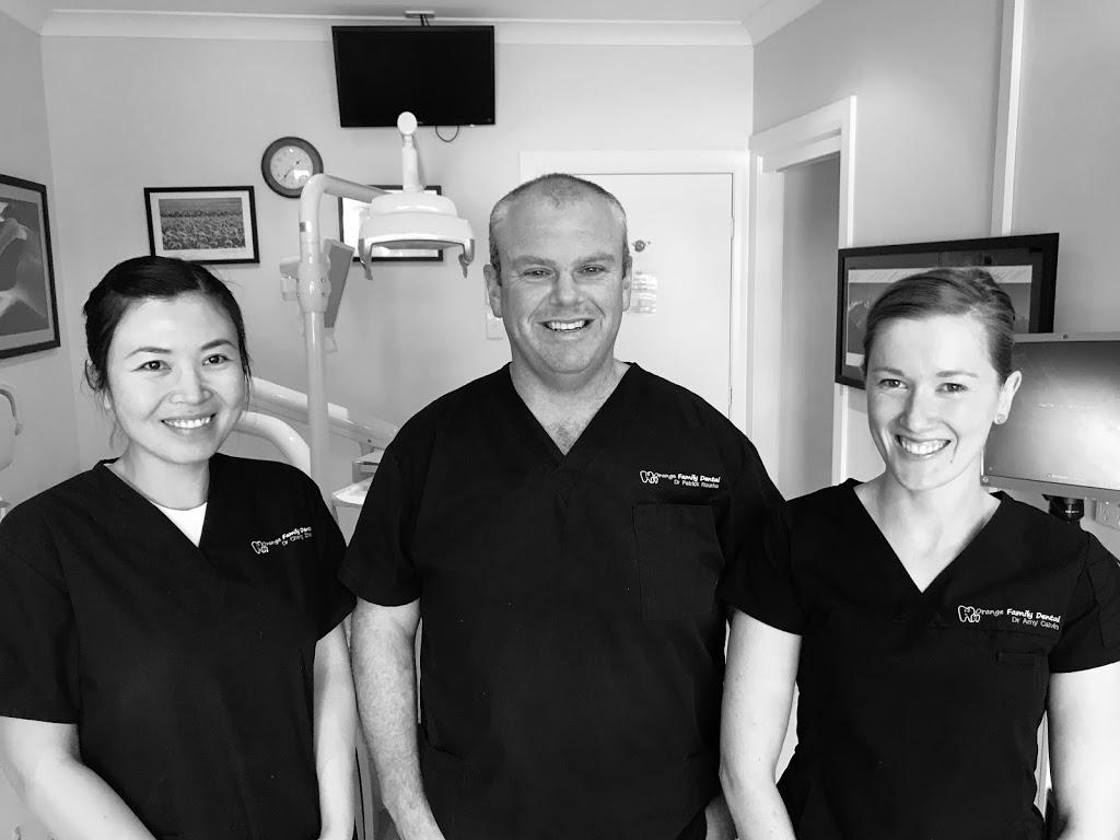 Orange Family Dental - Dr Patrick Rourke | dentist | The Wellness House, 55-57 Bathurst Road, Orange NSW 2800, Australia | 0263621100 OR +61 2 6362 1100