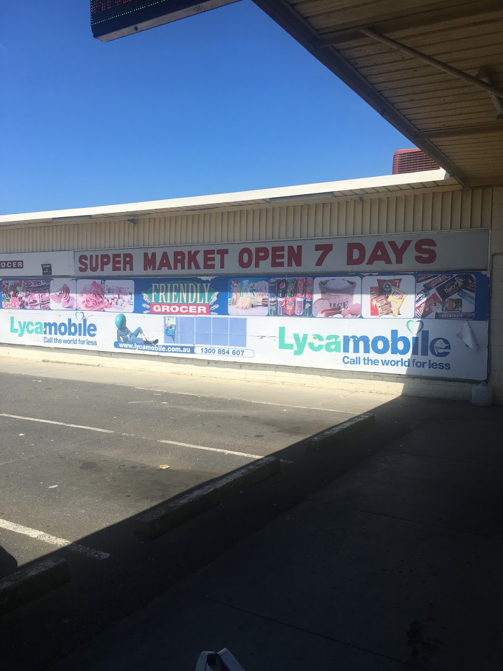 Friendly Grocers   store   86 Wilson St, Mansfield Park SA 5012, Australia   0884456741 OR +61 8 8445 6741