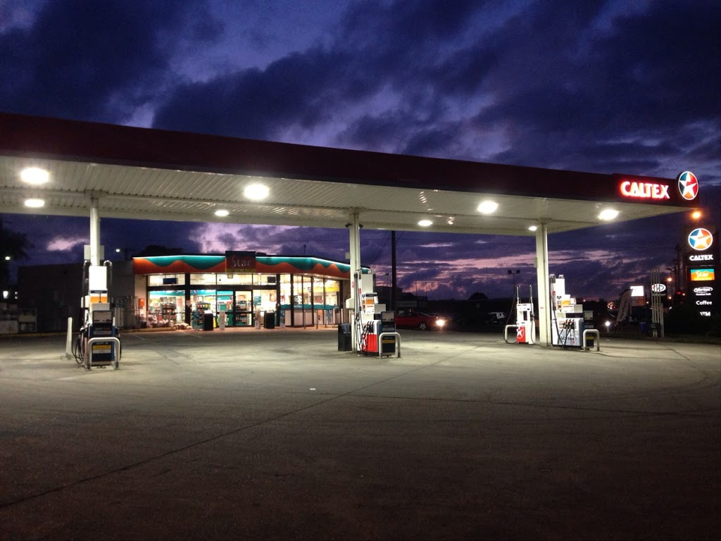 ANZ ATM Wendouree Caltex   atm   921/923 Howitt Street, Wendouree VIC 3355, Australia   131314 OR +61 131314