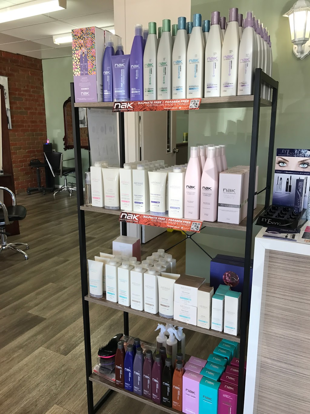 Touche Hair, Skin & Body | hair care | 919 Macarthur St, Lake Wendouree VIC 3350, Australia | 0353315844 OR +61 3 5331 5844