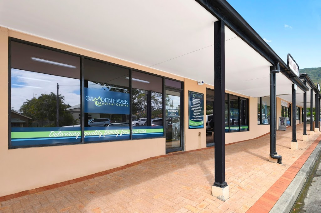Camden Haven Medical Centre | doctor | 5/16 Laurie St, Laurieton NSW 2443, Australia | 0265595555 OR +61 2 6559 5555