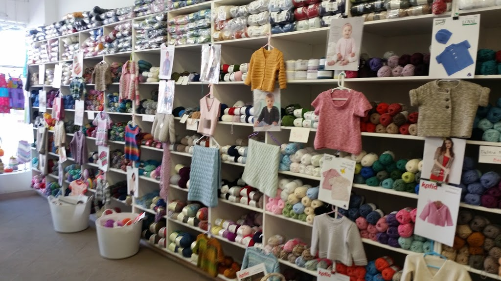 The Wool Shop /Knitters of Australia/ Woolshop Direct knitting y | store | 611 Whitehorse Rd, Surrey Hills VIC 3127, Australia | 0398369614 OR +61 3 9836 9614