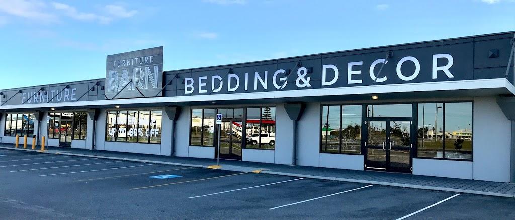 Furniture Barn Albany | furniture store | Units 2-3/5 Brooks Garden Blvd, Lange WA 6330, Australia | 0898417357 OR +61 8 9841 7357