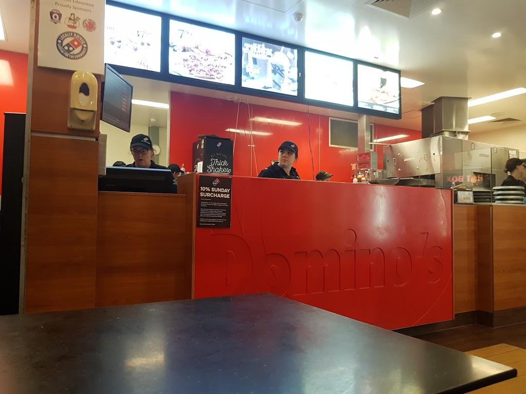 Dominos Pizza Edmonton | meal takeaway | Sugarworld Shopping Centre, 5 & 6/7-11 Walker Rd, Edmonton QLD 4869, Australia | 0742458820 OR +61 7 4245 8820