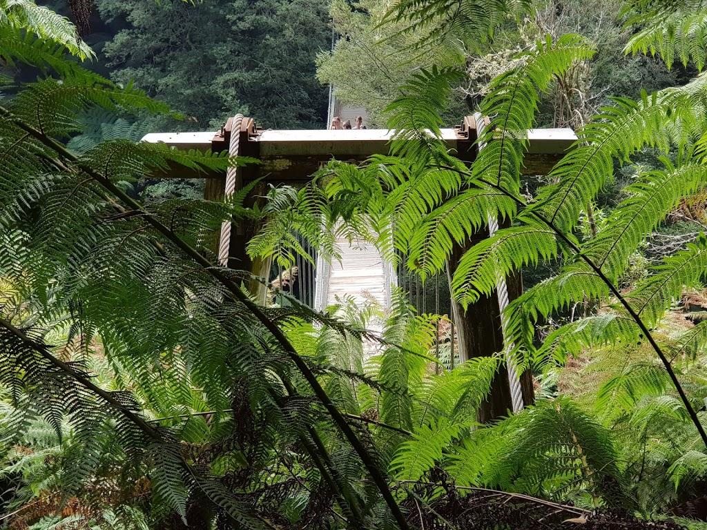 Tarra Bulga Visitor Centre | travel agency | 1885 Grand Ridge Rd, Balook VIC 3971, Australia | 131963 OR +61 131963