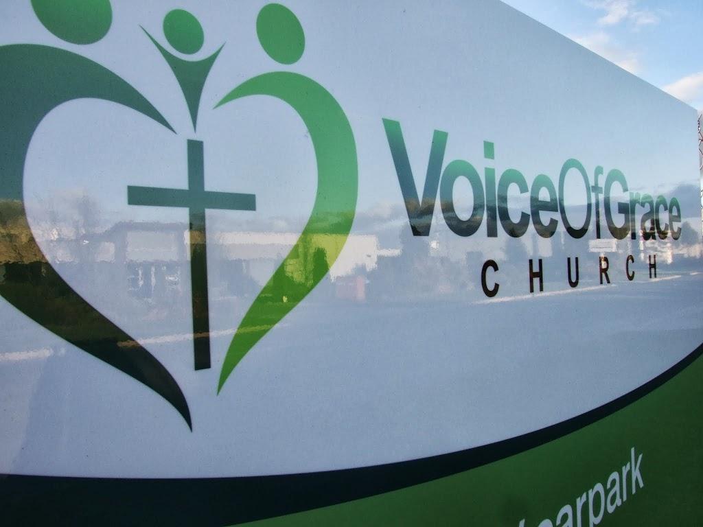 Voice of Grace Church | church | 5/901 Doveton Street North Located between Tenpin Ballarat & Funbugs Playhouse, Ballarat North VIC 3350, Australia | 0353396488 OR +61 3 5339 6488