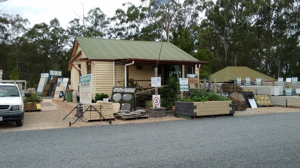 Oasis Materials - Landscaping Supplies | store | 967 Greenbank Rd, North MacLean QLD 4280, Australia | 0755487999 OR +61 7 5548 7999