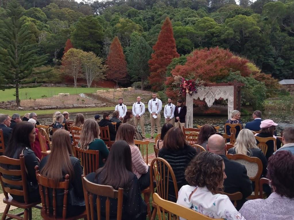 Illawarra Rhododendron Gardens | park | Parrish Ave, Mount Pleasant NSW 2519, Australia | 0490069360 OR +61 490 069 360