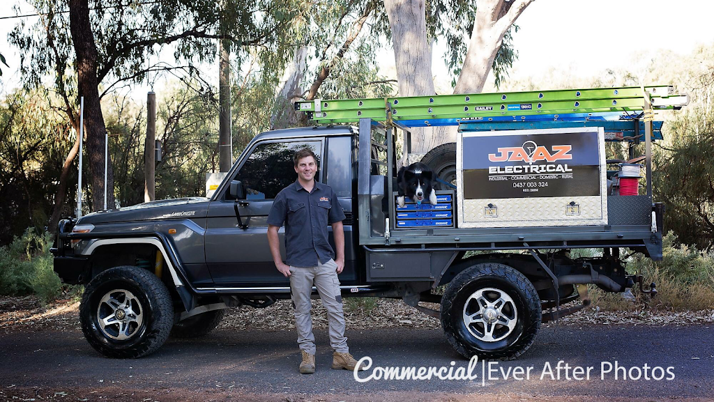 JAAZ Electrical | electrician | 443 Paschendale Ave, Merbein VIC 3505, Australia | 0437003324 OR +61 437 003 324