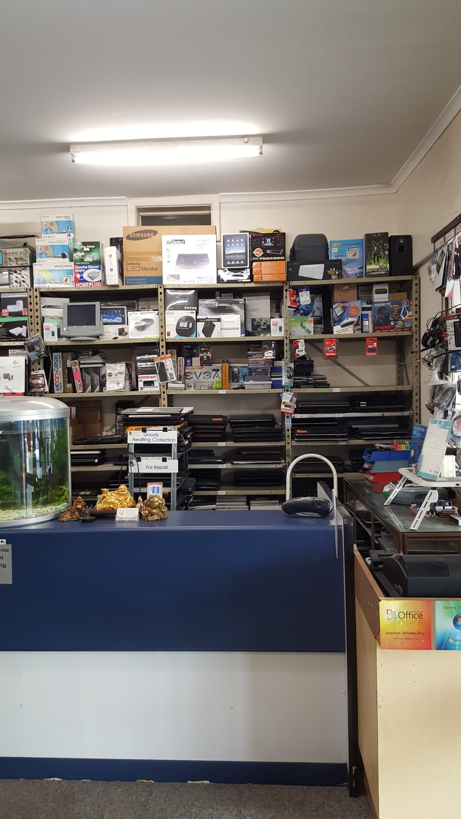 Computer Recyclers Adelaide | electronics store | 13 Durand Terrace, Enfield SA 5085, Australia | 0883494844 OR +61 8 8349 4844