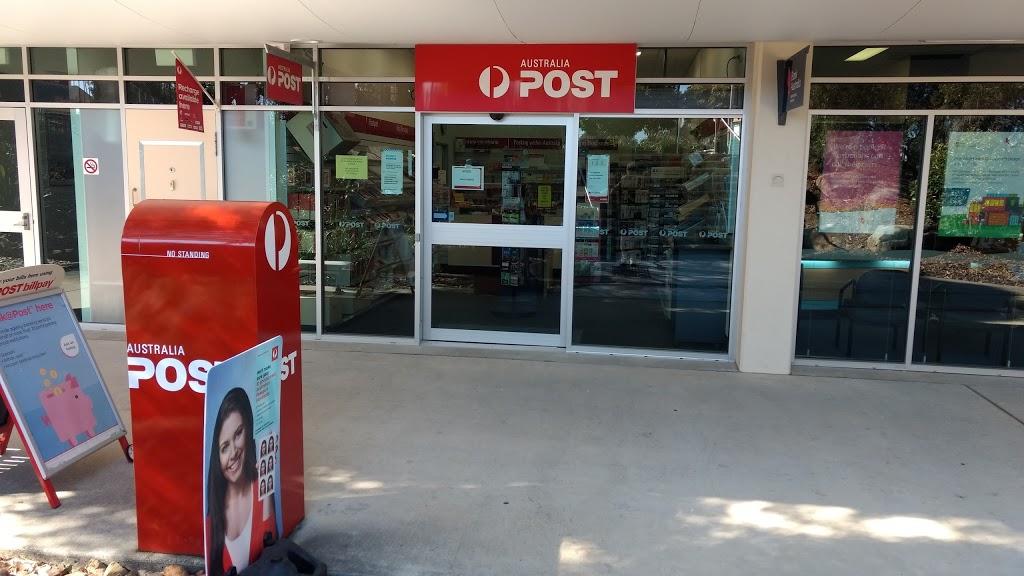 Australia Post - Griffith Uni LPO | post office | Griffith University - Link Building, Shop 6/58 Parklands Dr, Southport QLD 4215, Australia | 131318 OR +61 131318