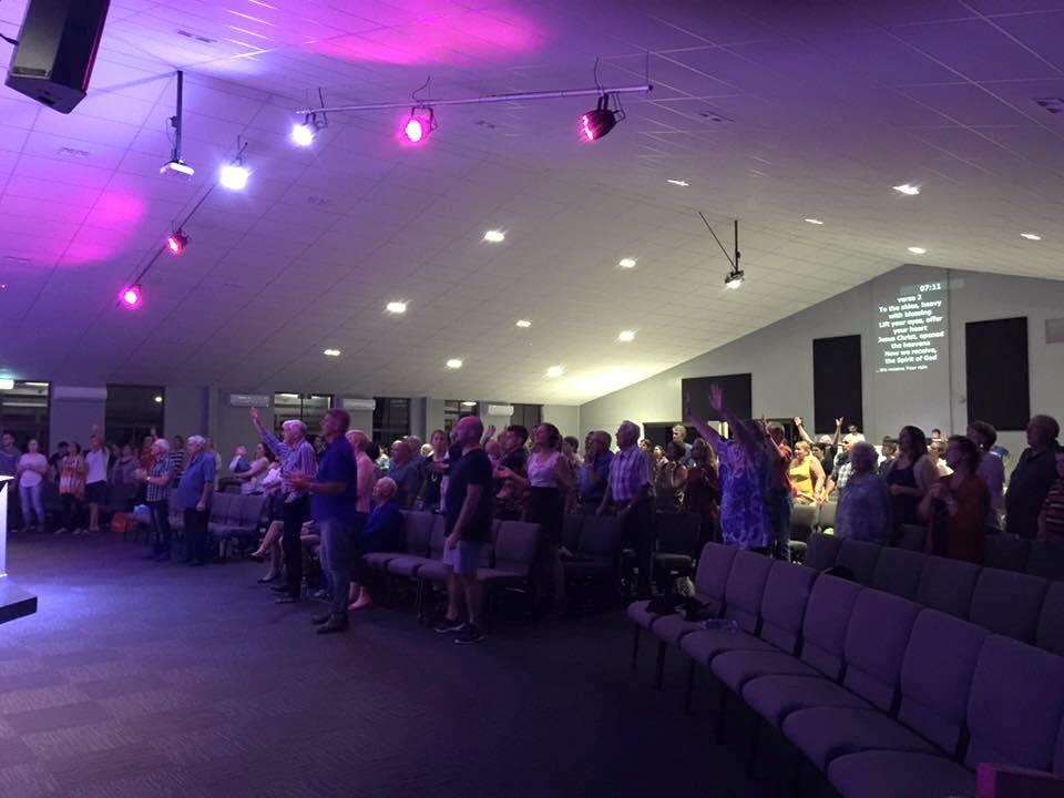 Harvest Point Church INC Beaudesert | church | 25 Walker Rd, Gleneagle QLD 4285, Australia | 0418788221 OR +61 418 788 221