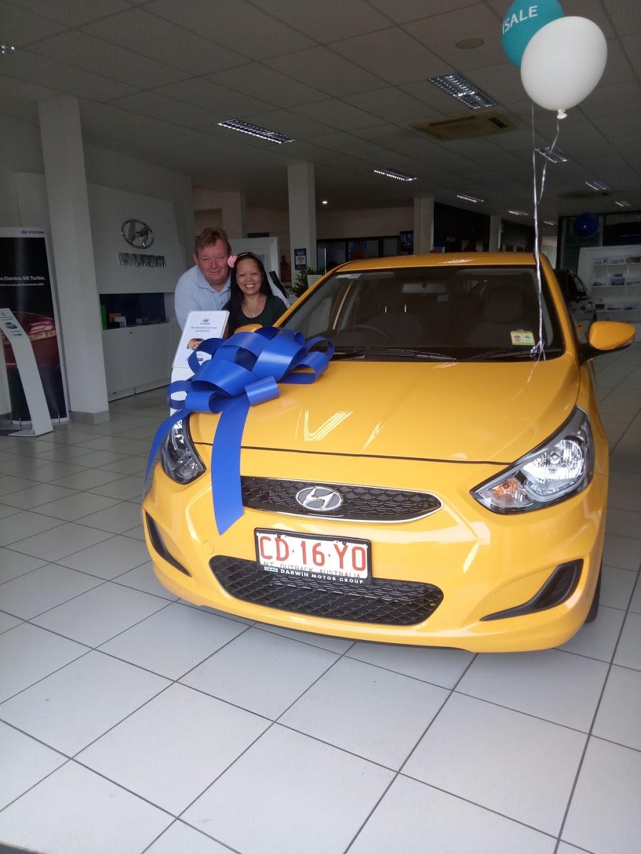 Darwin Hyundai | car dealer | 544 Stuart Hwy, Winnellie NT 0820, Australia | 0889464444 OR +61 8 8946 4444