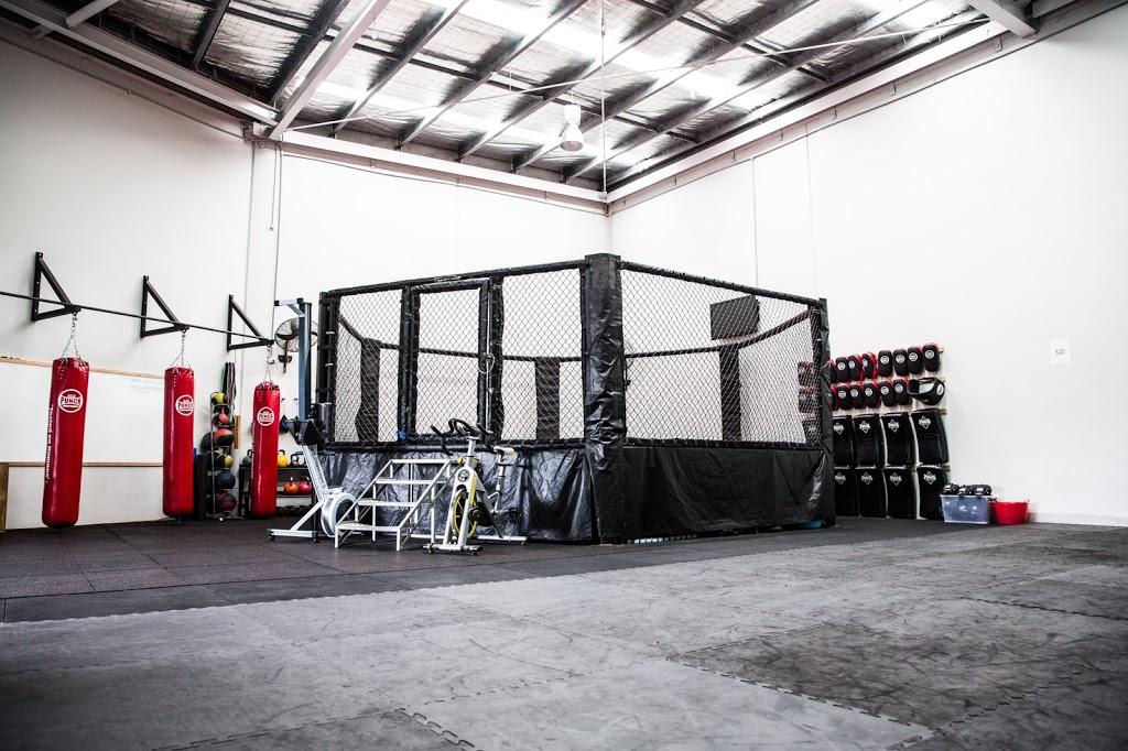 Fightcross MMA Albion   gym   u5/10 Hudson Rd, Albion QLD 4010, Australia   0738621988 OR +61 7 3862 1988