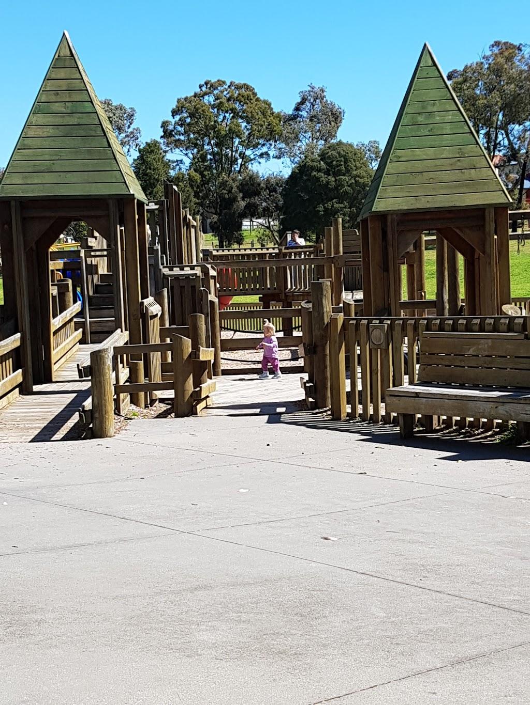 Rippleside Park | park | Rippleside VIC 3215, Australia | 0352725272 OR +61 3 5272 5272