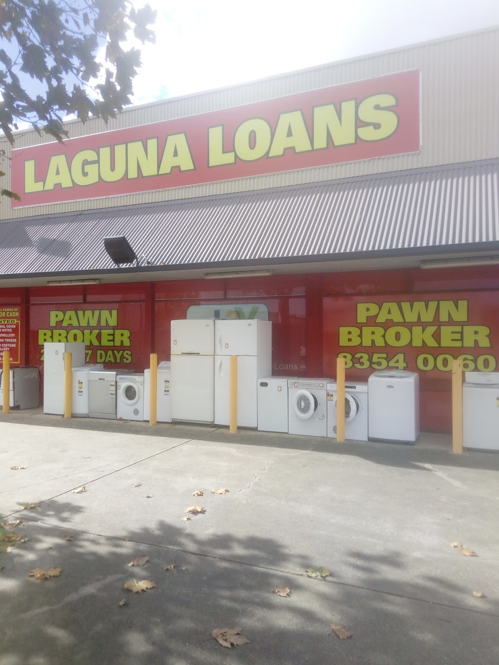Laguna Loans | store | 321 South Rd, Mile End South SA 5031, Australia | 0883540060 OR +61 8 8354 0060