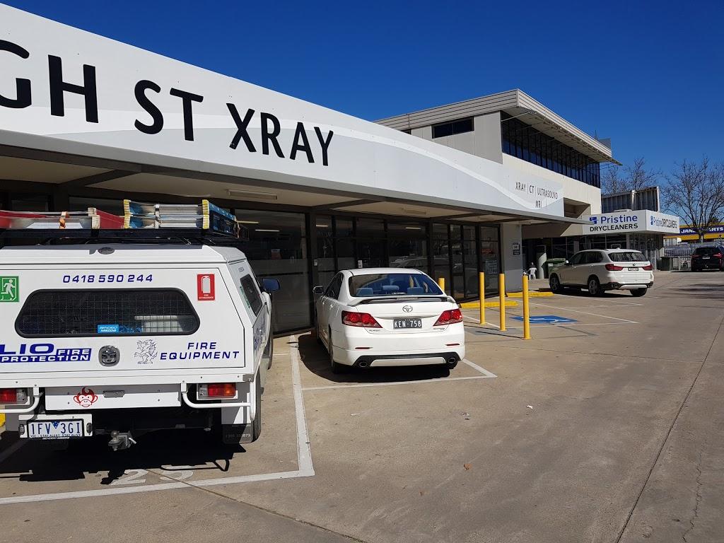 High St Xray   health   149-151 High St, Bendigo VIC 3550, Australia   0354419999 OR +61 3 5441 9999