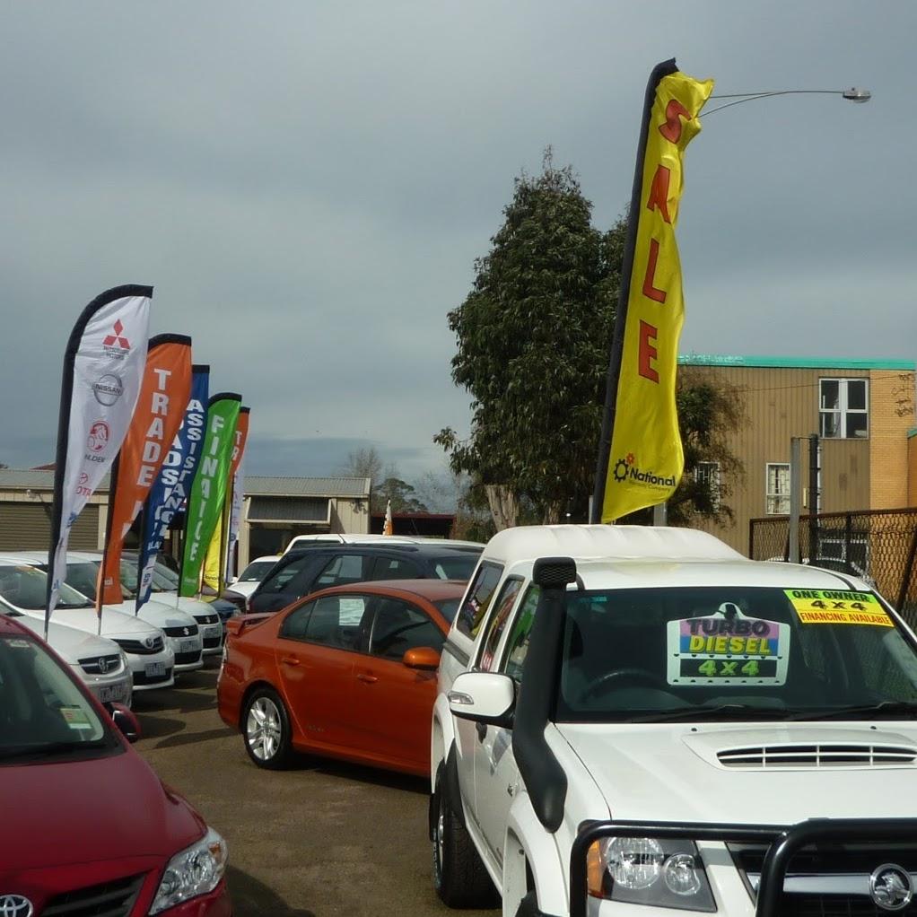 Ern Overall Quality Used Cars Pty Ltd | car dealer | 915 Howitt Street, Wendouree VIC 3355, Australia | 0353395323 OR +61 3 5339 5323