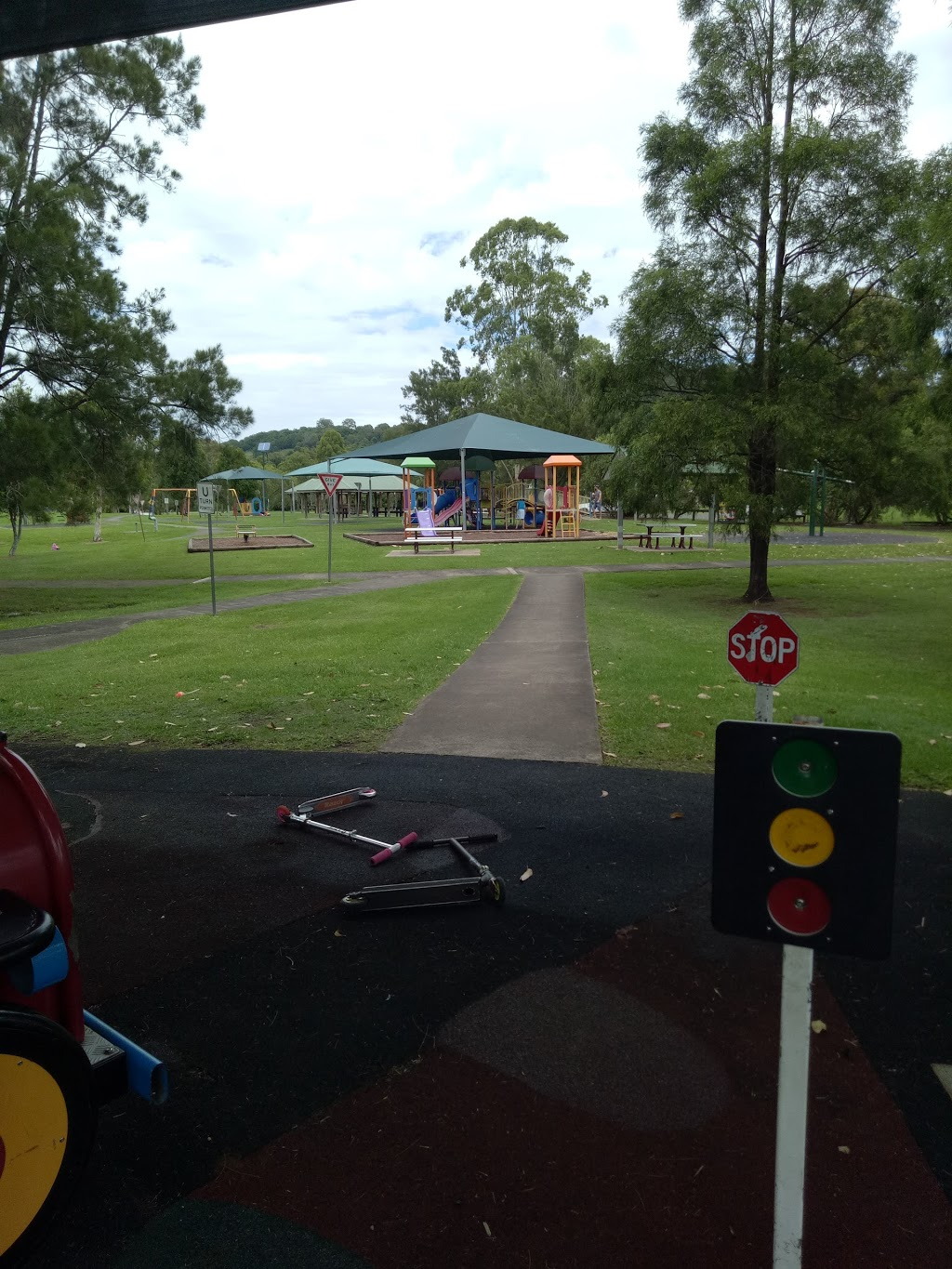 Wade Park | park | 161 Military Rd, East Lismore NSW 2480, Australia | 1300878387 OR +61 1300 878 387