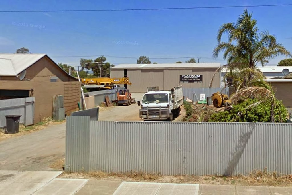 Construction Rigging & Hire | moving company | 21 High St, Dry Creek SA 5094, Australia | 0403046881 OR +61 403 046 881