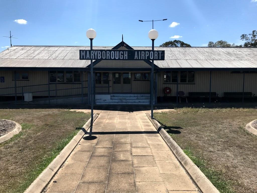 Mile High Aviation | point of interest | Terminal Building Maryborough Airport, Maryborough QLD 4650, Australia | 1300645344 OR +61 1300 645 344
