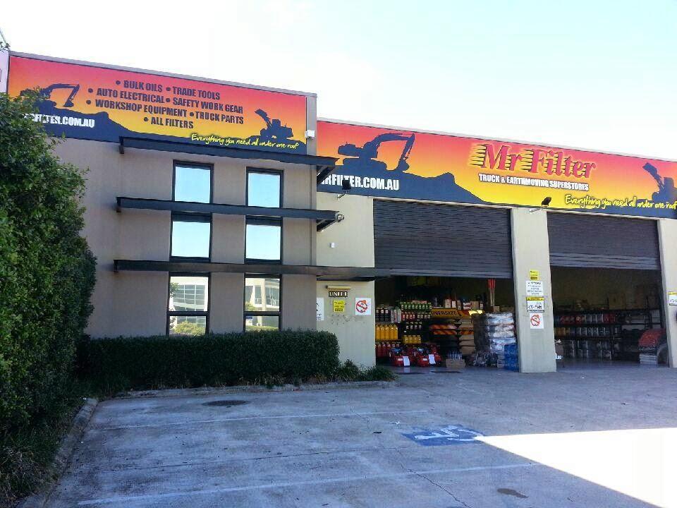 Mr Filter | car repair | 114 Toongabbie Rd, Toongabbie NSW 2146, Australia | 0297691166 OR +61 2 9769 1166